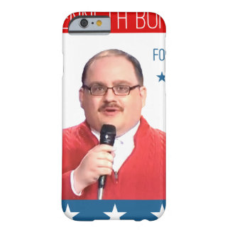 Kenneth Bone for President iPhone Case