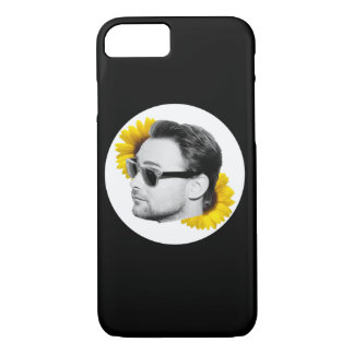 Kenneth Harris Sunflower Phone Case