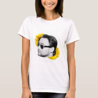Kenneth Harris Sunflower Shirt
