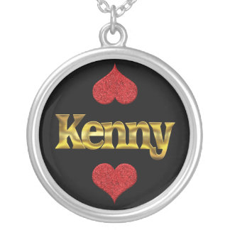 Kenny necklace