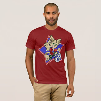 Kenny T. T-Shirt