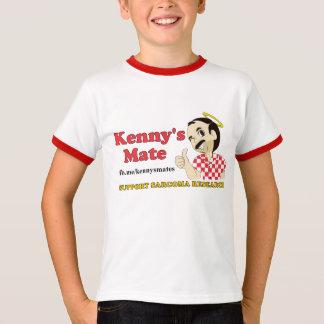 Kenny's Mate Boy's T-Shirt