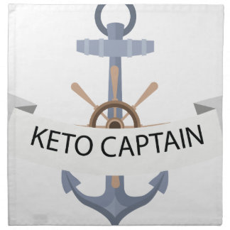 keno anchor napkin