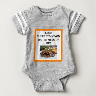 KENO BABY BODYSUIT