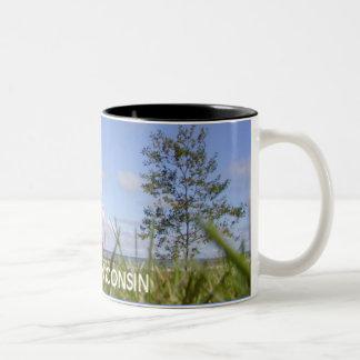 Kenosha Lakefront coffee Cup