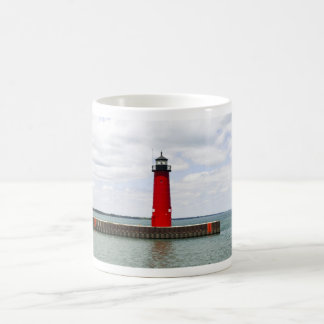 Kenosha Lighthouse Mug