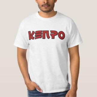 Kenpo T Shirt