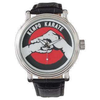 Kenpo watch