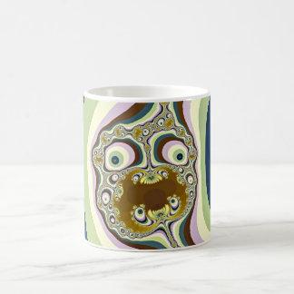 Ken's Fractal Mug