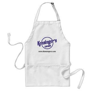 Kensinger's Diner Apron