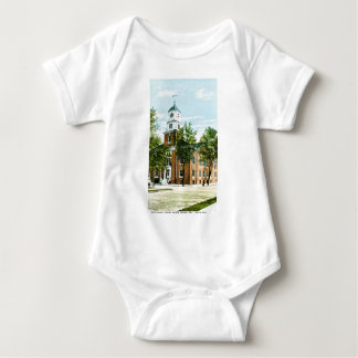 Kent County Court House, Dover, Delaware T-shirt