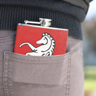 Kent Hip Flask