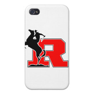 Kent  Rough Rider iPhone 4 Cover