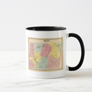 Kent, Town Mug