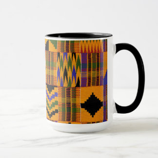 kente Mug