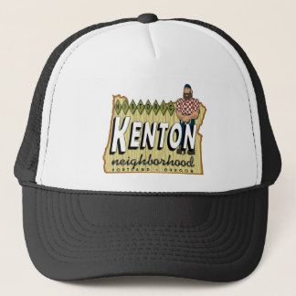 Kenton Paul Bunyan Hat
