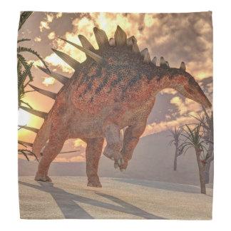 Kentrosaurus dinosaur - 3D render Do-rags