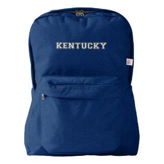 Kentucky Backpack
