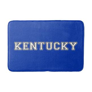 Kentucky Bathroom Mat