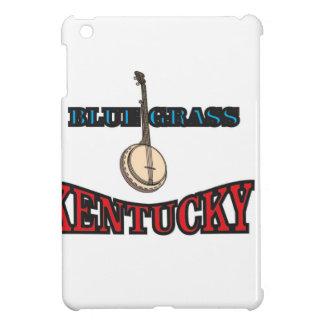 Kentucky Bluegrass art Case For The iPad Mini