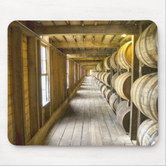 Kentucky Bourbon Distillery Mouse Pad