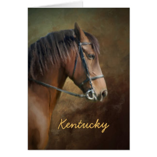 Kentucky Card
