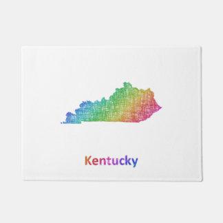 Kentucky Doormat