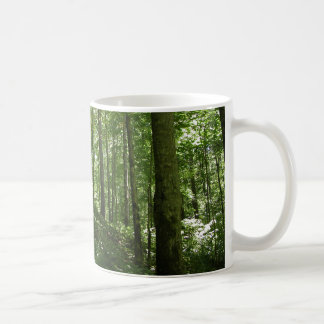 Kentucky Forest Coffee Mug