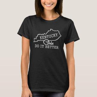 kentucky girls do it better T-Shirt