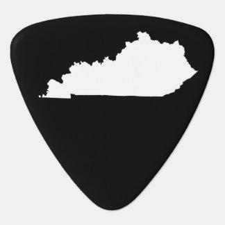 Kentucky Guitar Pick
