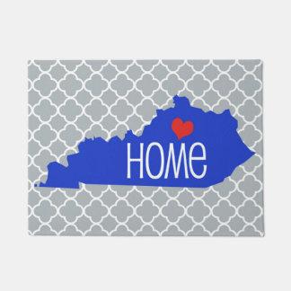 Kentucky Home Doormat