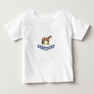 Kentucky horse baby T-Shirt
