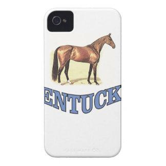 Kentucky horse Case-Mate iPhone 4 case