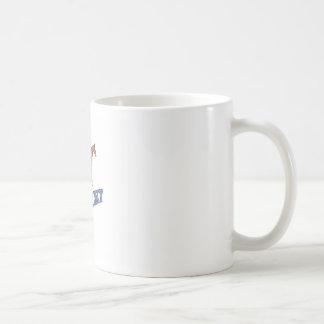 Kentucky horse coffee mug