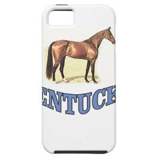 Kentucky horse iPhone 5 case