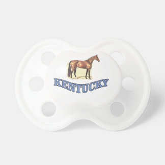 Kentucky horse pacifier