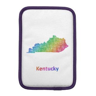 Kentucky iPad Mini Sleeve