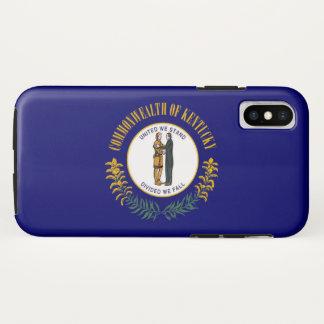 Kentucky iPhone X Case