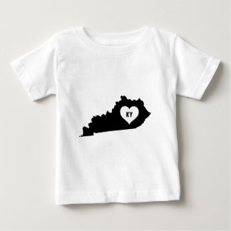 Kentucky Love Baby T-Shirt