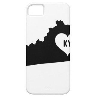 Kentucky Love iPhone 5 Case