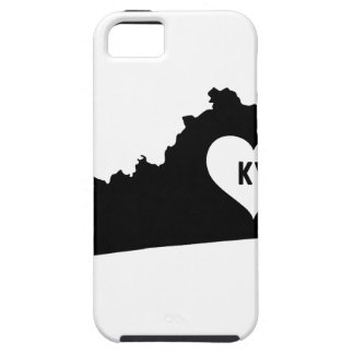 Kentucky Love iPhone 5 Covers