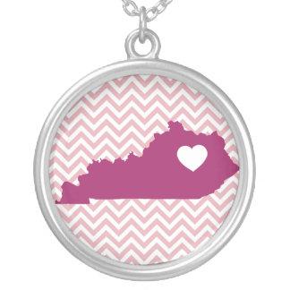 Kentucky Love Necklace