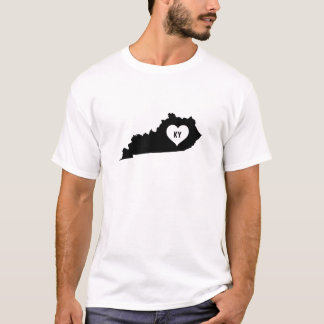 Kentucky Love T-Shirt