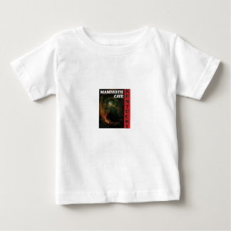 Kentucky mammoth cave baby T-Shirt