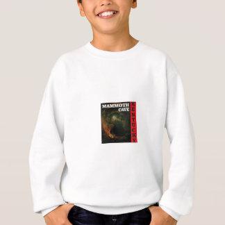Kentucky mammoth cave sweatshirt