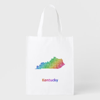 Kentucky Market Tote
