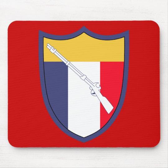 Kentucky National Guard - Pad Mouse Pad