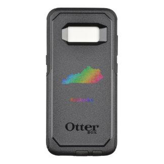 Kentucky OtterBox Commuter Samsung Galaxy S8 Case