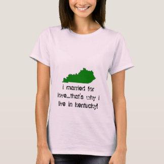 Kentucky Pink t-shirt