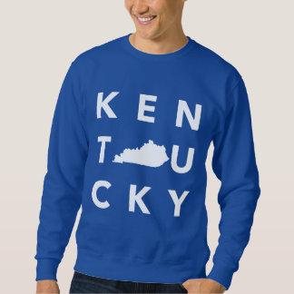 Kentucky State Men's Sweatshirt